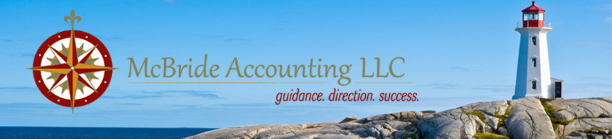 Mcbride Accounting A Professional Tax And Accounting Firm In